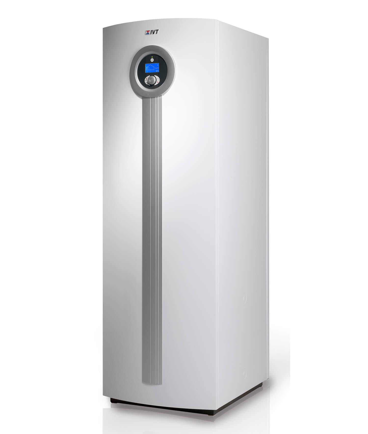 IVT Greenline Ground Source Heat Pump