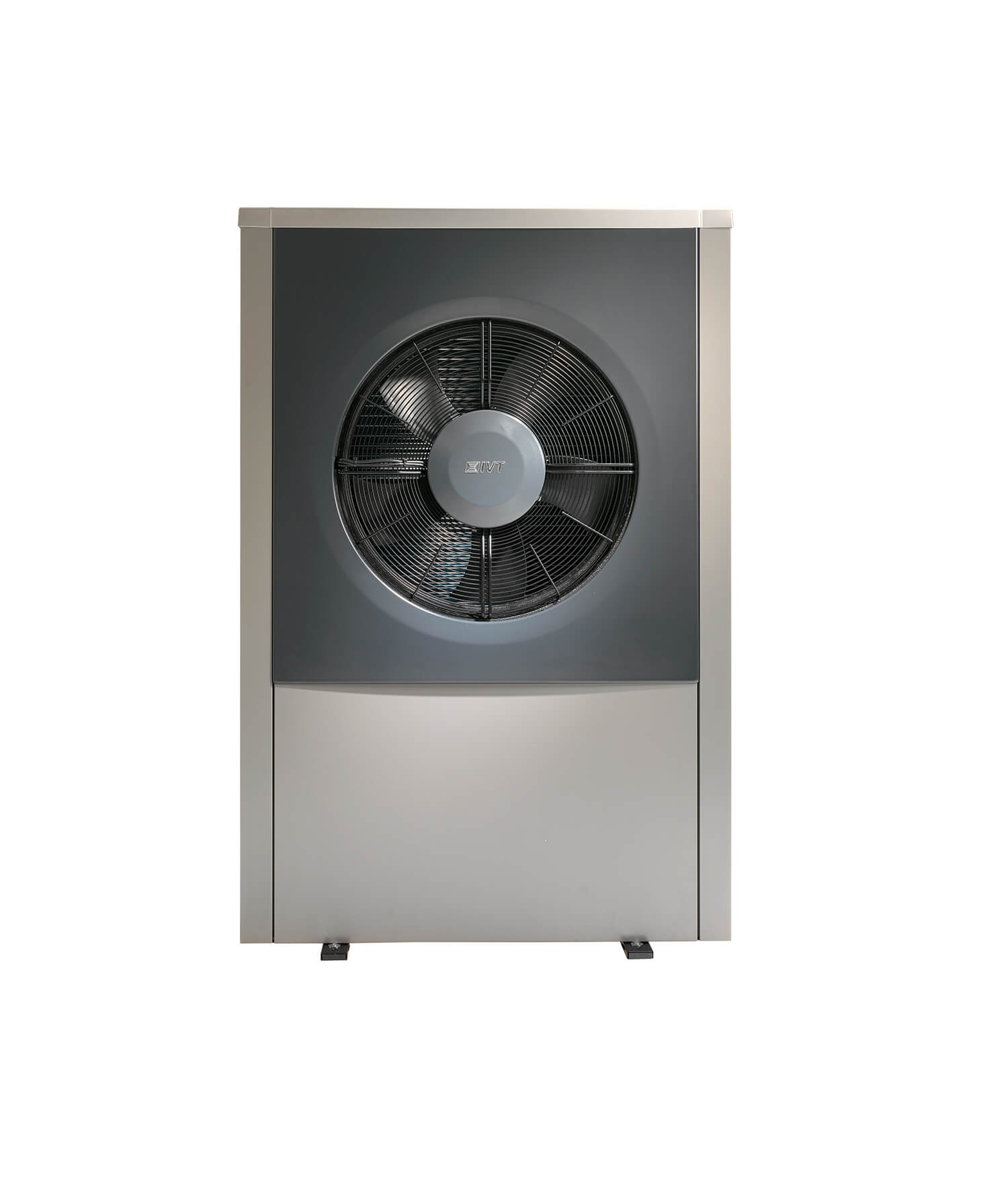 Award Winning IVT AirX Air Source Heat Pump