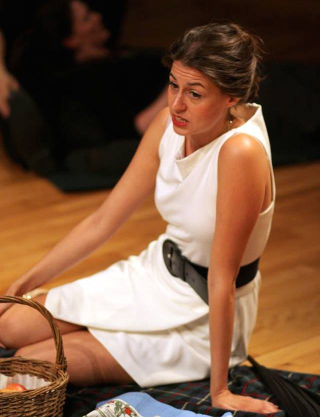 Governess, Queen of Spades, Opera Coast