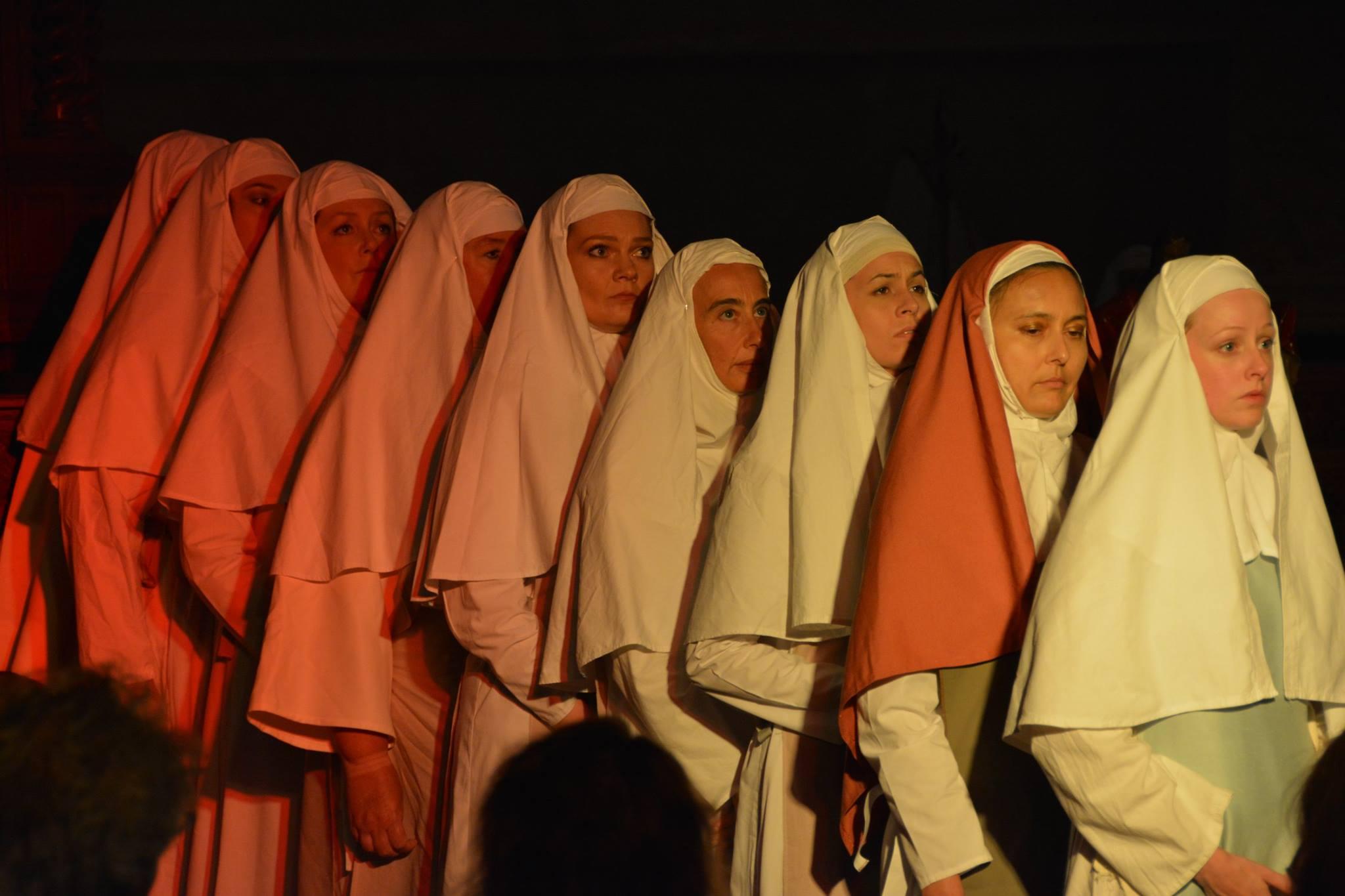 Dialogues Des Carmelites, Hojotoho Opera