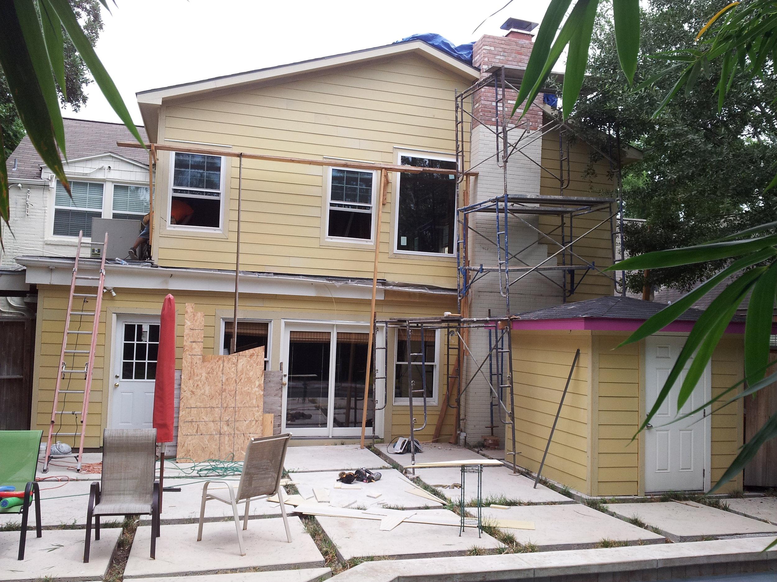 2013 construction progress and original casita.jpg