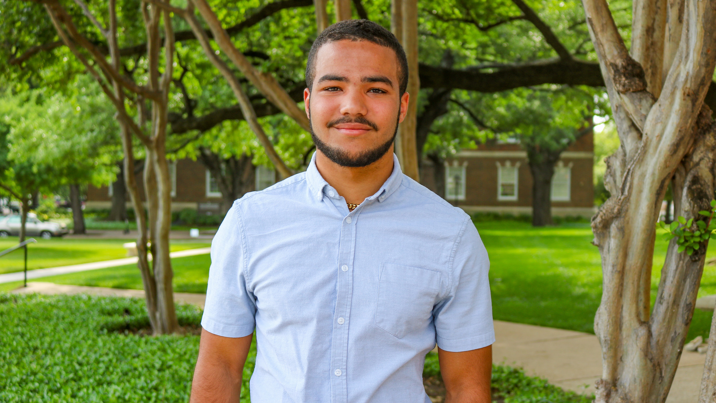 Isaac is a sophomore from Minneapolis, Minnesota who is majoring in Computer Science. He is passionate about video games, building things, and spending time with his close friends. His favorite Boaz event is the Sonday Night Snacks when Heidi has made sopapilla cheesecake. His favorite sports team is the Boaz Beez (Boaz's Intramural team) and if you're looking for him in Boaz he is likely in Kealey's room.