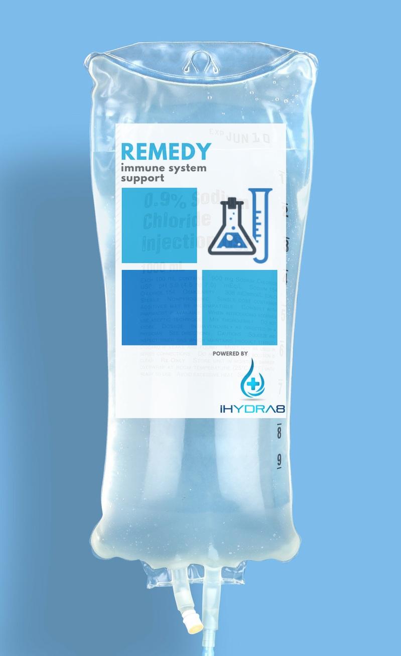 The Remedy Formula