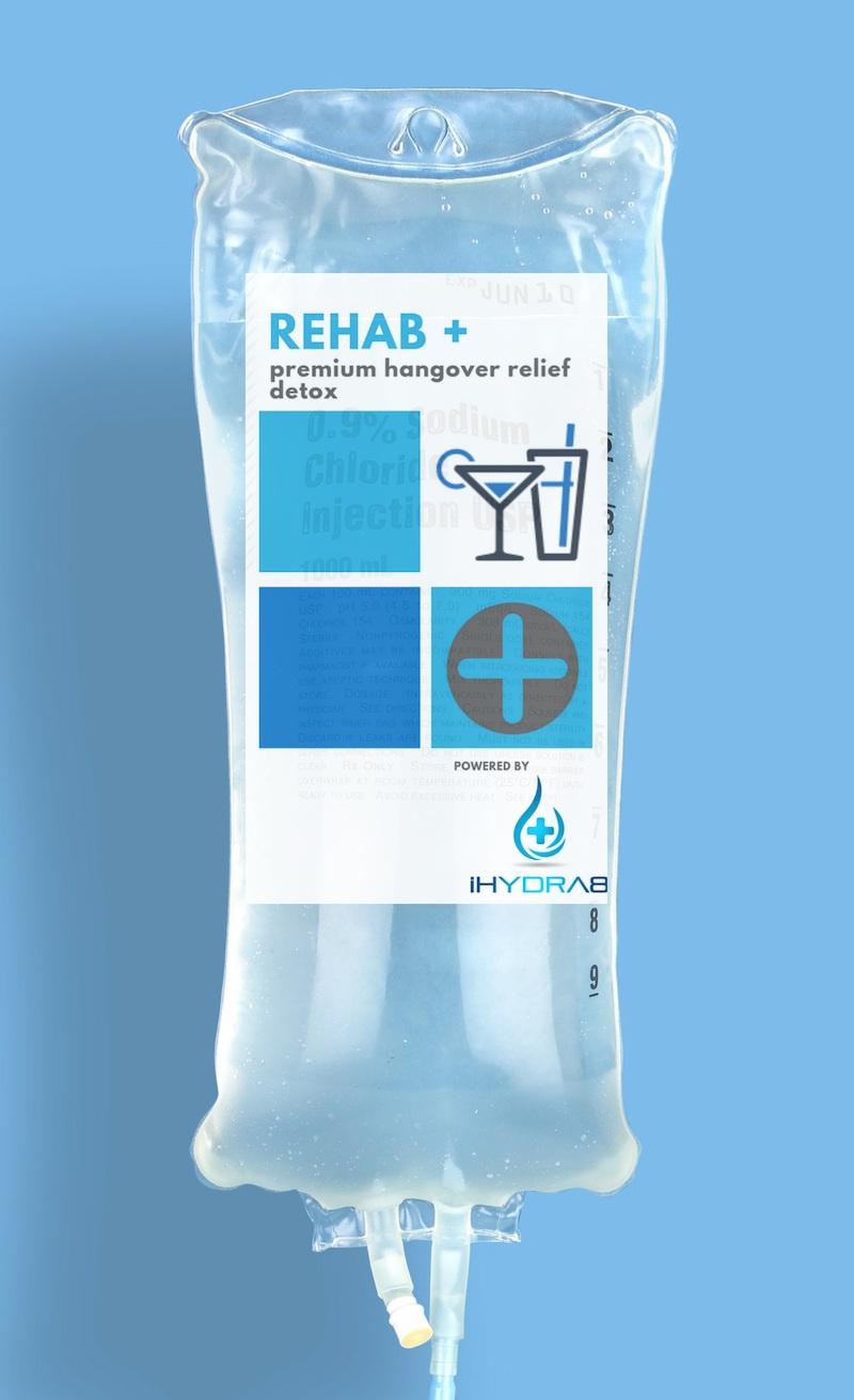 Rehab + Formula