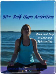 50-self-care-activities