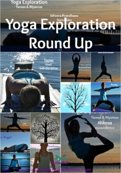 Yoga exploration round Up