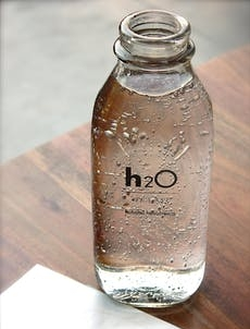 ELECTROLYTES - WHY WATER IS NOT ENOUGH...