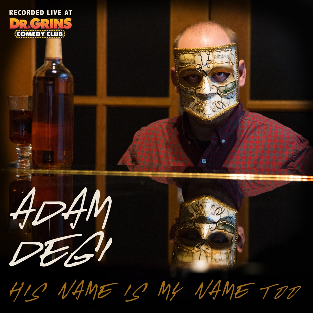 "DEBUT ALBUM ""HIS NAME IS MY NAME TOO"" AVAILABLE NOW ON iTUNES, APPLE MUSIC, GOOGLE PLAY AND SPOTIFY!"
