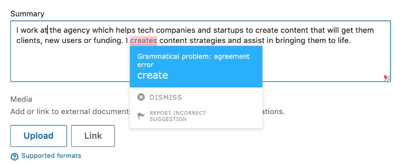 Для этого подойдут программы, вроде    Textly.AI    (на скриншоте)