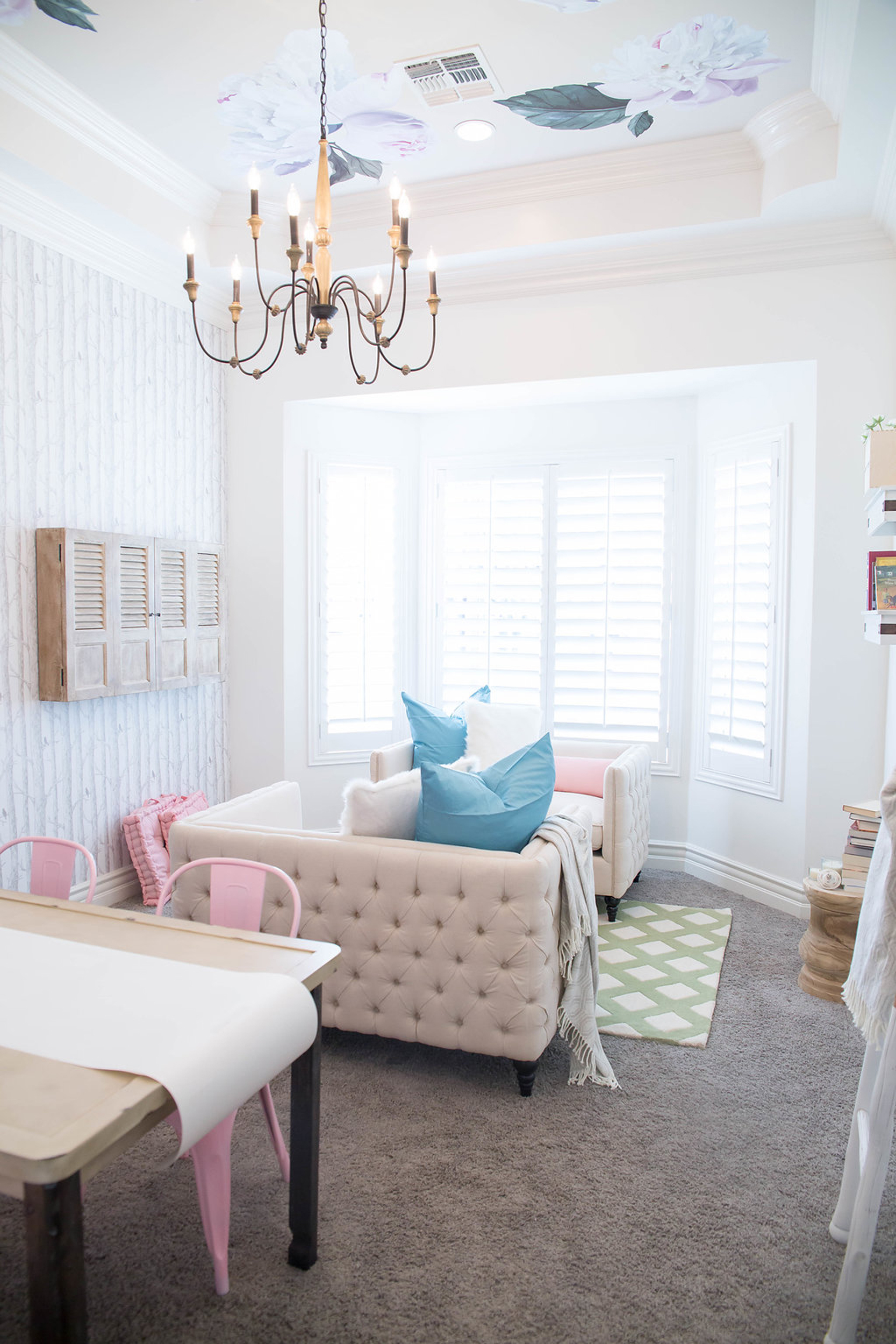 THE LifeStyled COMPANY - Sunset Court Project