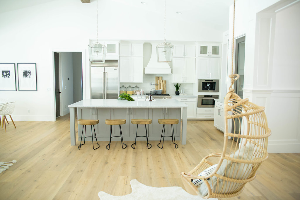 THE LifeStyled COMPANY - Meadowbrook Ave Project