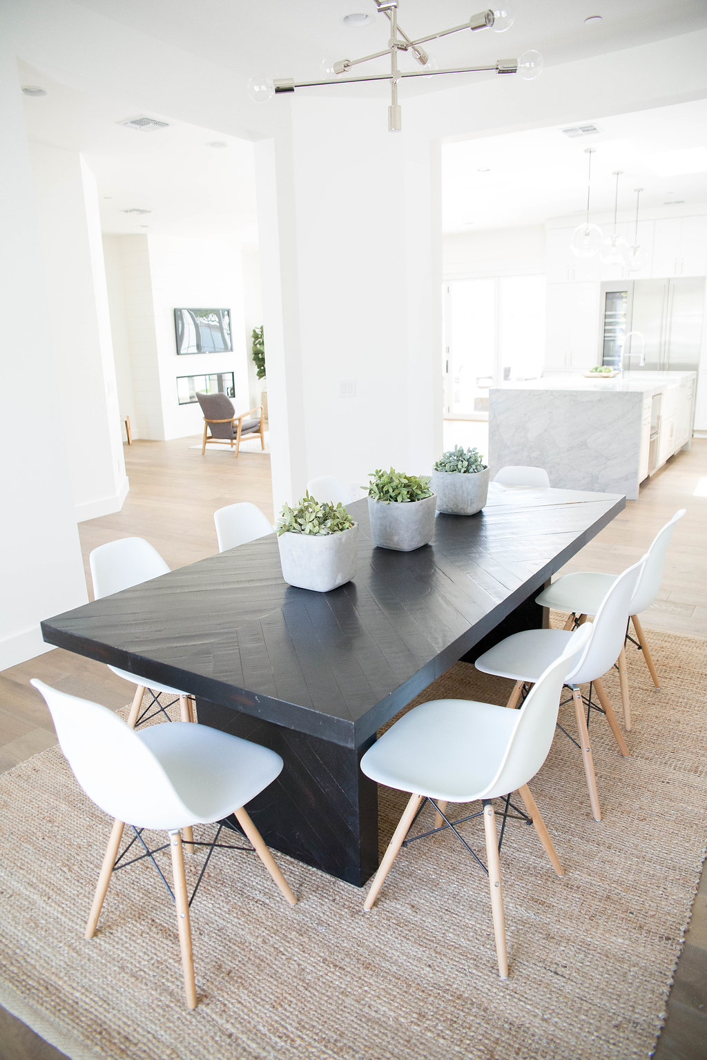 THE LifeStyled COMPANY - Lafayette Blvd Project
