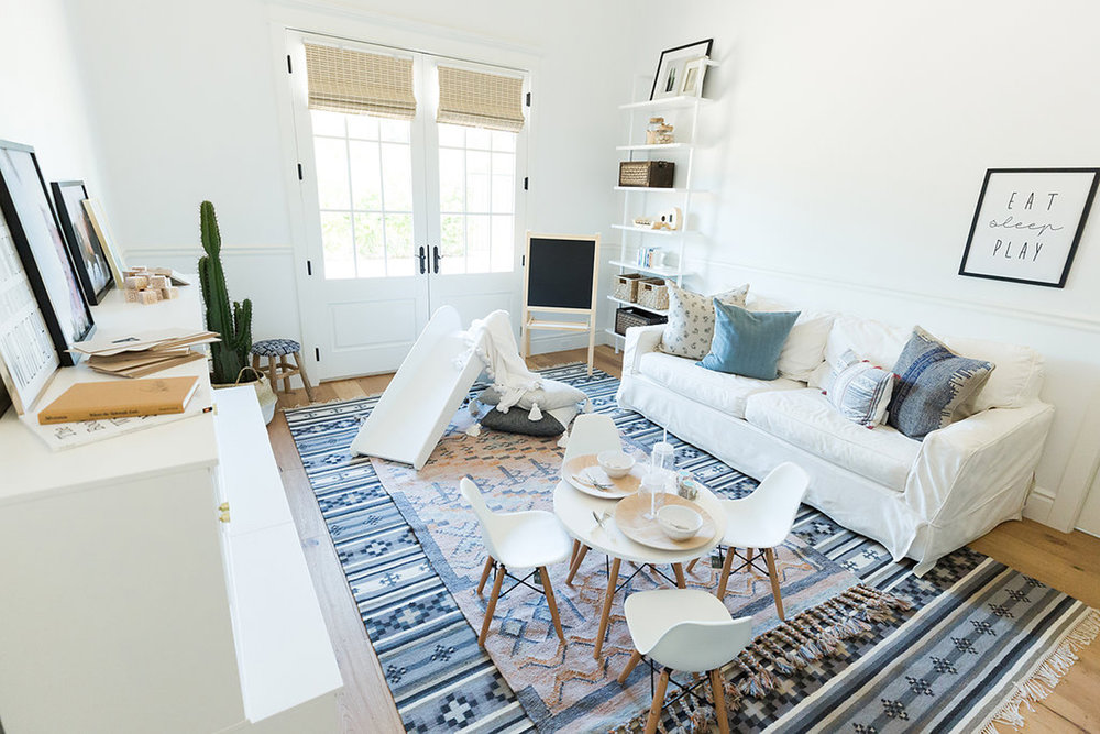 LCO LITTLES SPACES