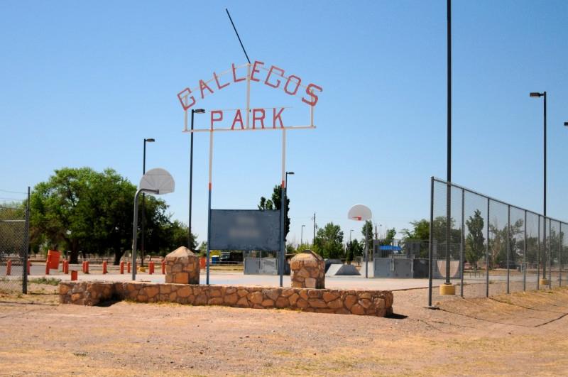 Gallegos Park