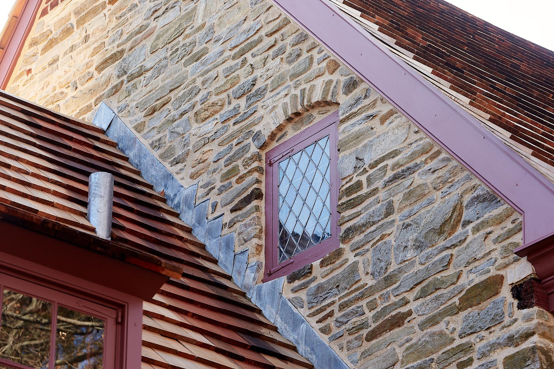 Brinton 1704 House