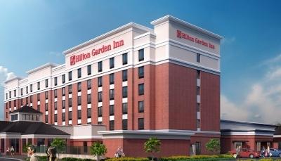 Hilton Garden Inn & Edmond Conference Center, Edmond, Oklahoma