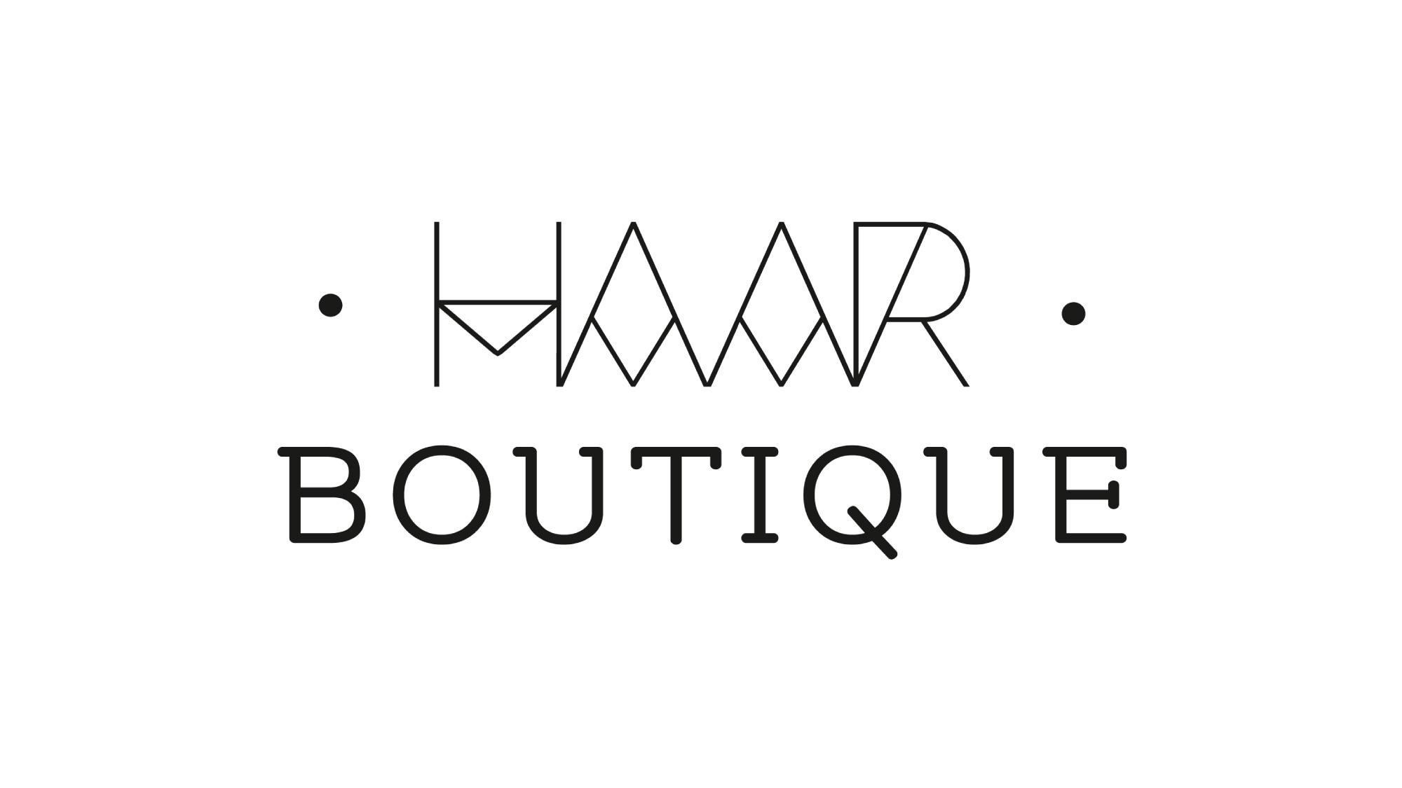 Haarboutique_Branding_Logo_1