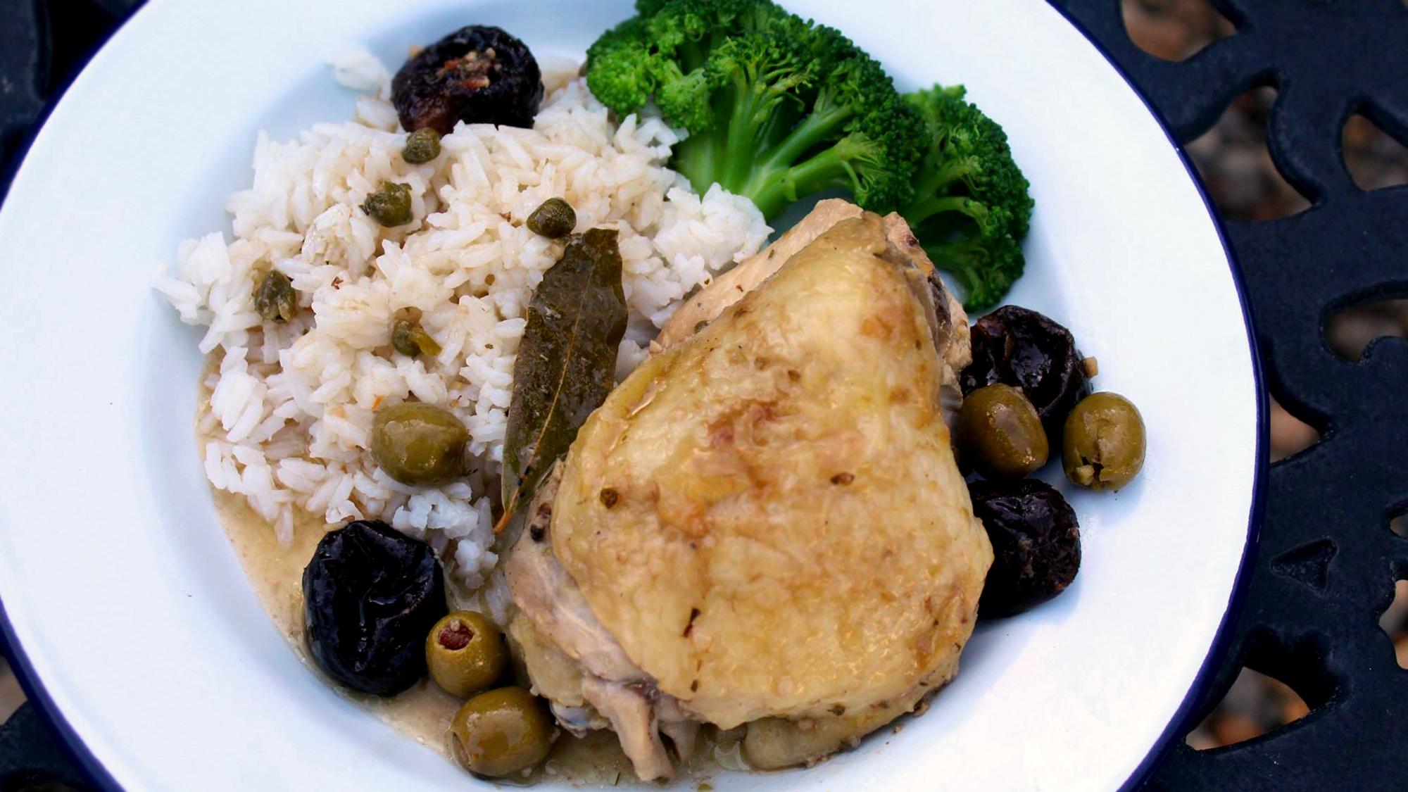 Nourishing Food. Expertly Made. -