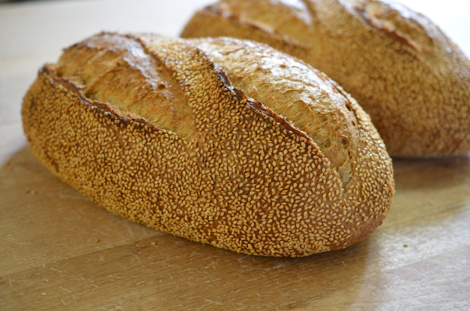 Photo from O Bread web site