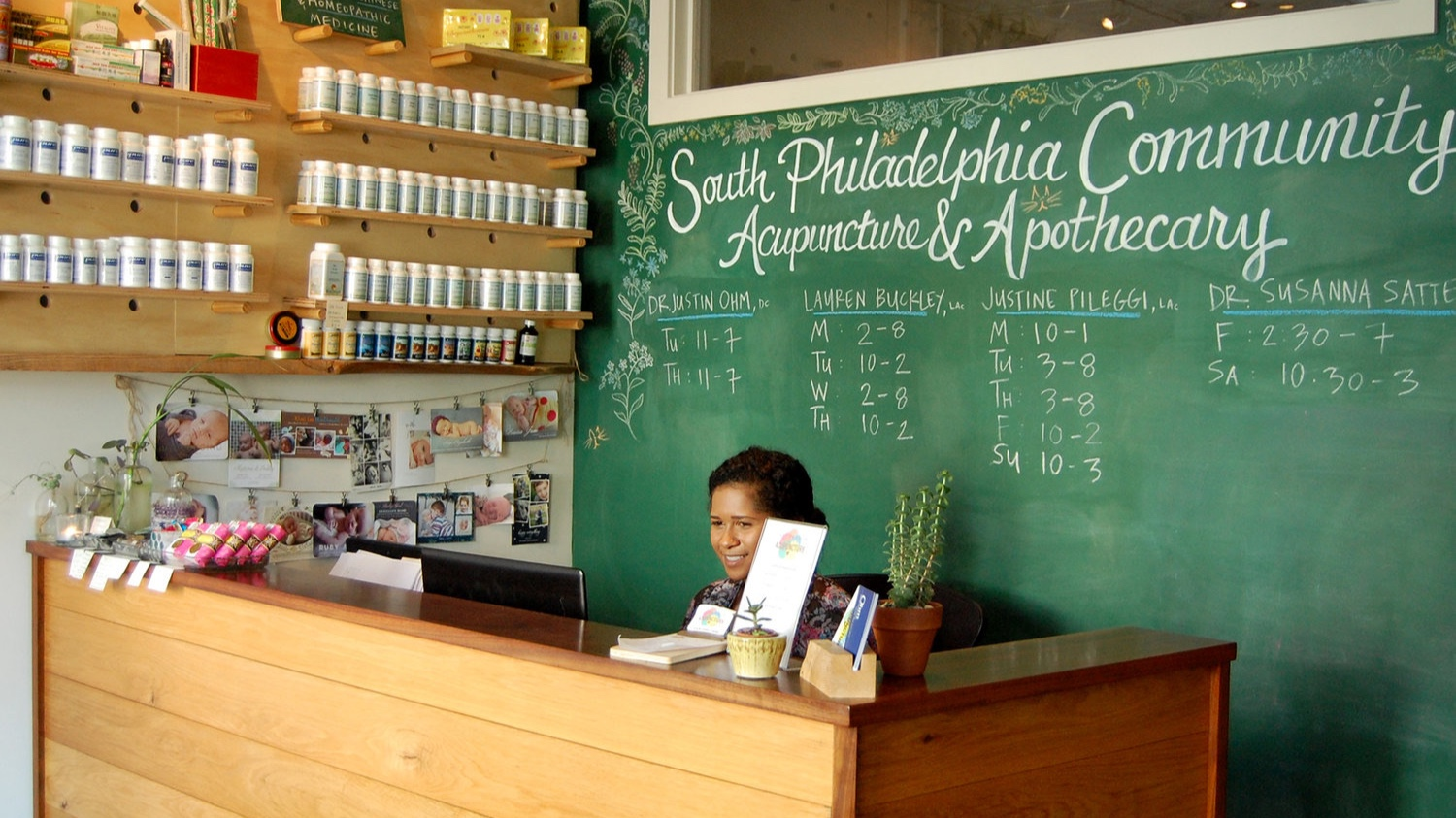 South Philadelphia Community Acupuncture East Passyunk