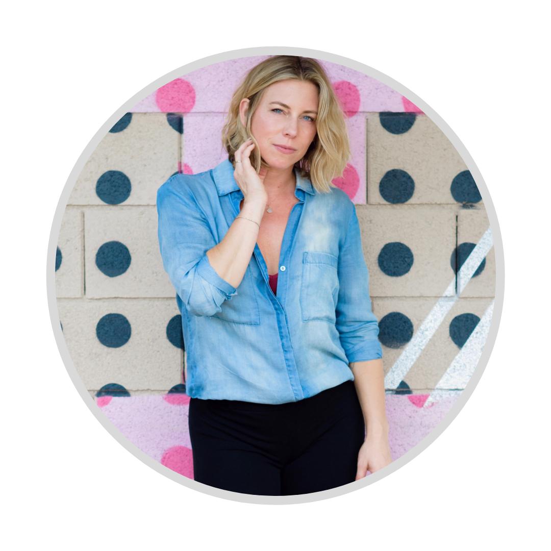NATALIE DIANE | Women's Coach & Earth Advocate
