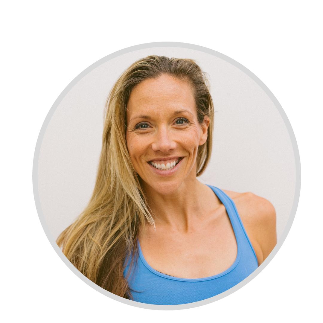 ADRIENNE SMITH | Yoga Influencer & Integrity Coach