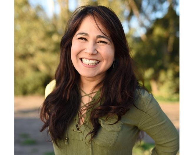 KARINA MUÑOZ BENALCAZAR | EMPOWERING ENERGIZER & SELF-EMPOWERMENT MENTOR
