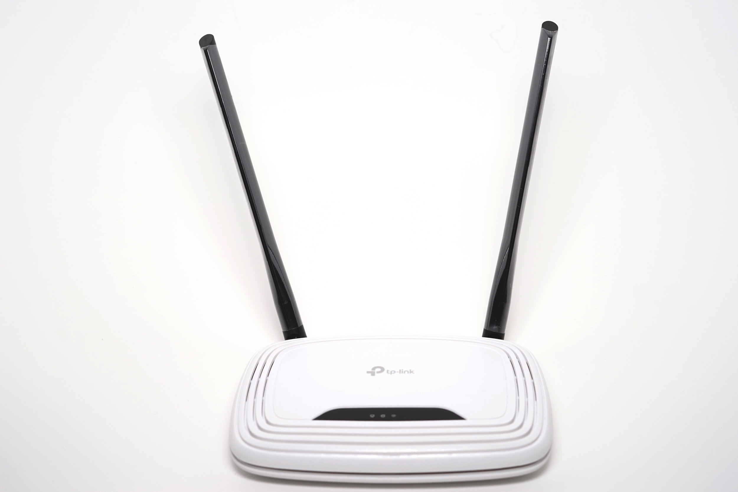 Figure 1 - The TP-Link TL-WR841Nv14 Router