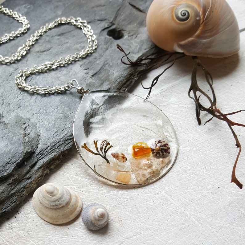 accessories for the lover of the sea