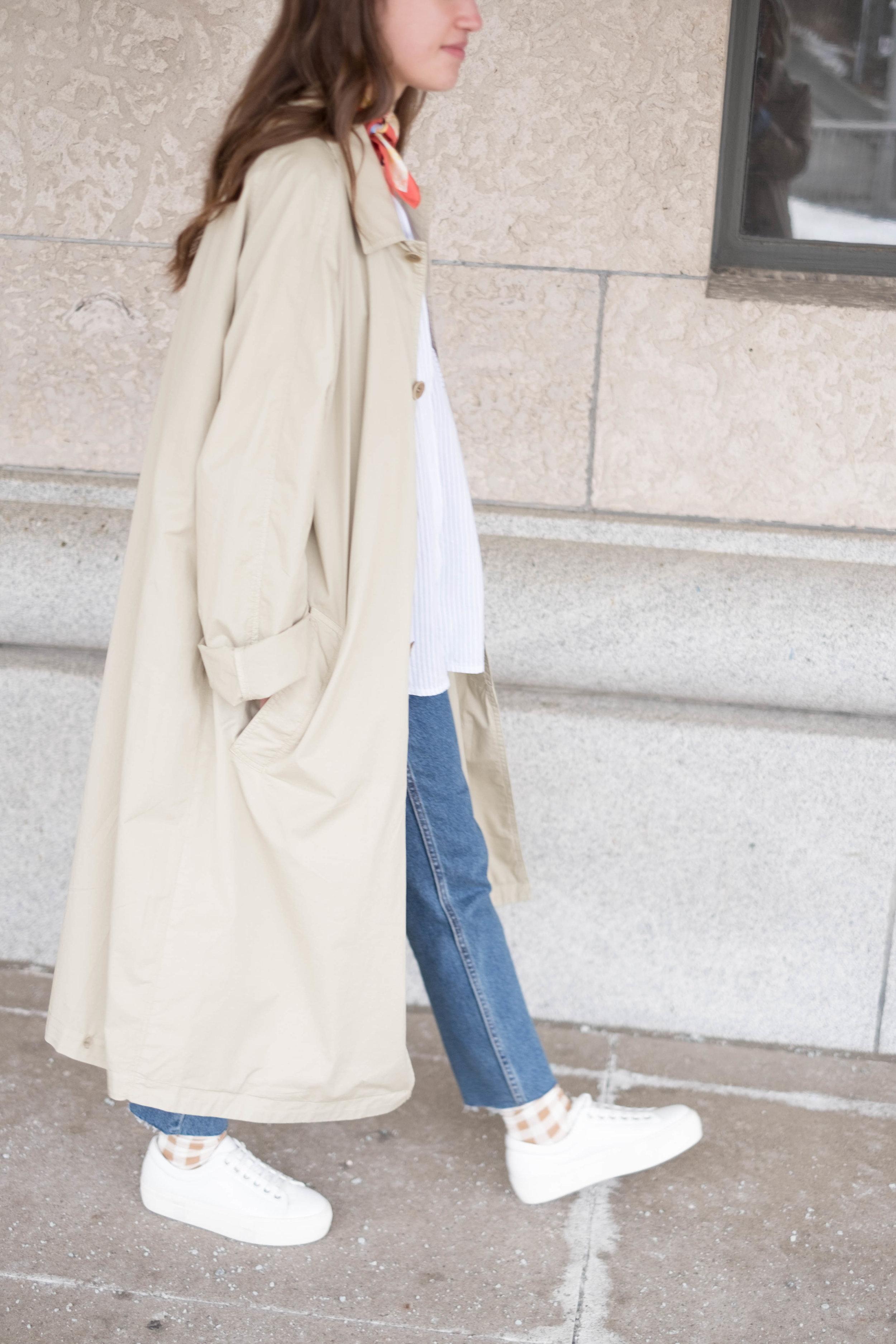 nanushka price coat