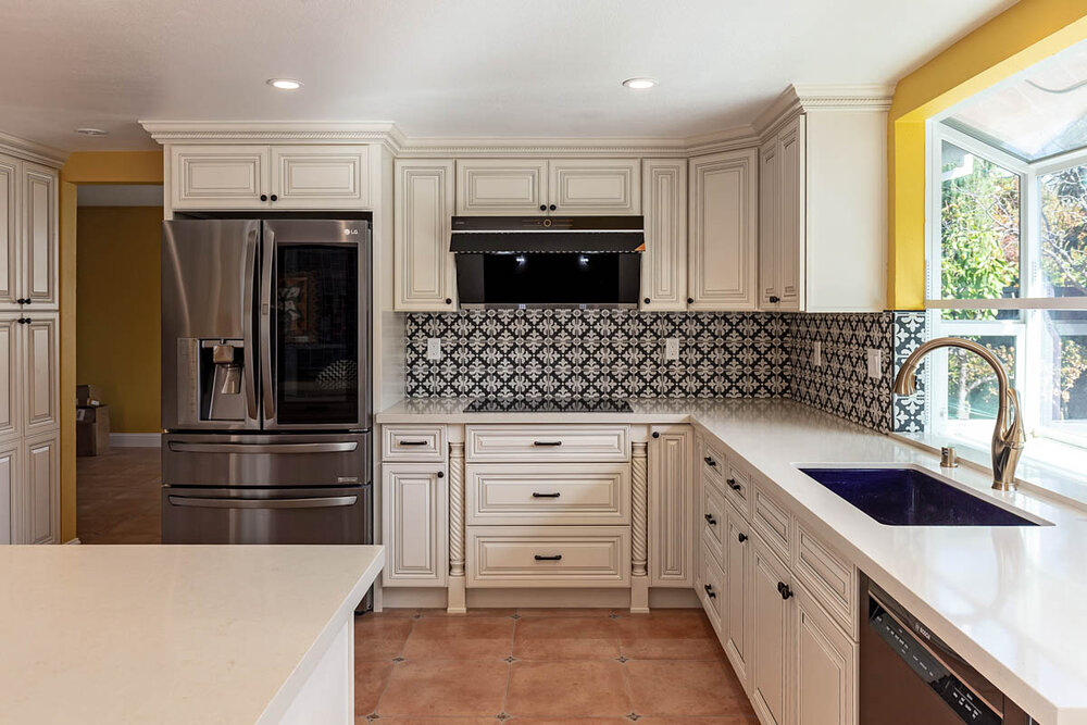 Completed Projects Alice Cabinetry