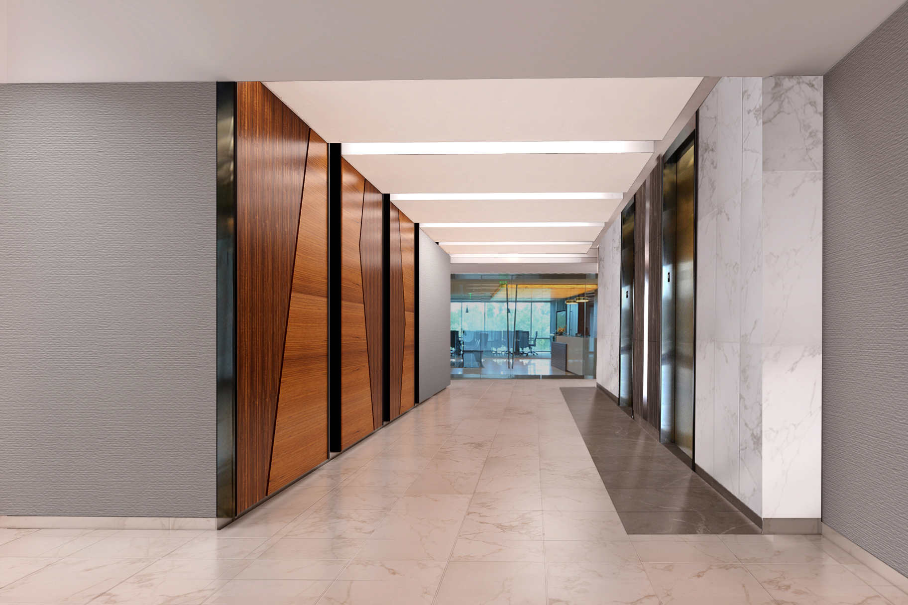 SHELBYHURST OFFICE BUILDING 435  120,000 SF I EST. COMPLETION 2020