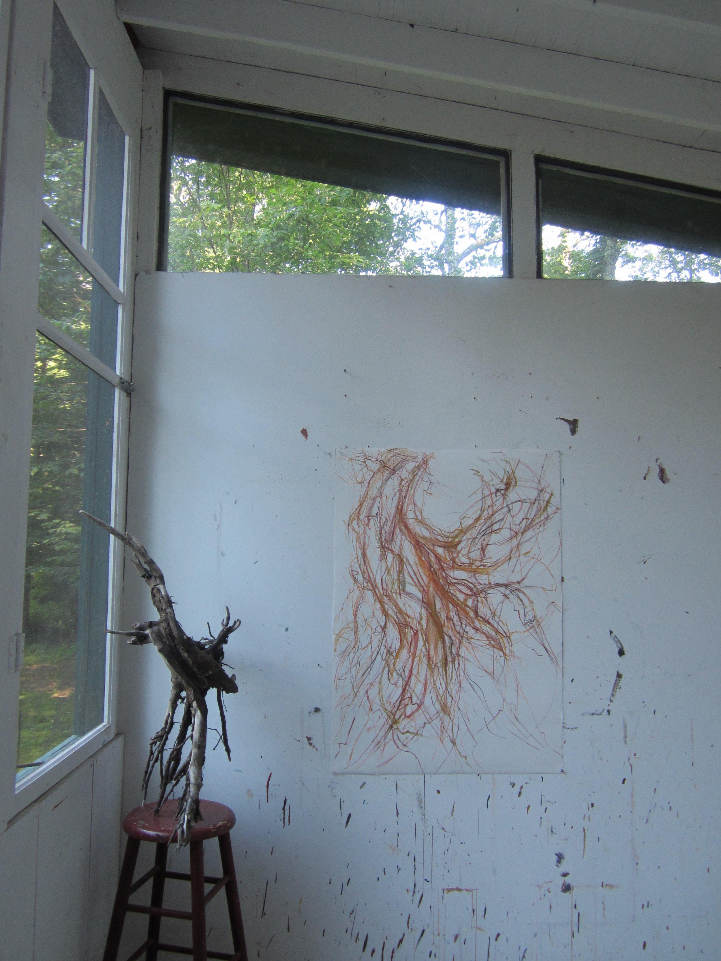 Adirondacks Studio