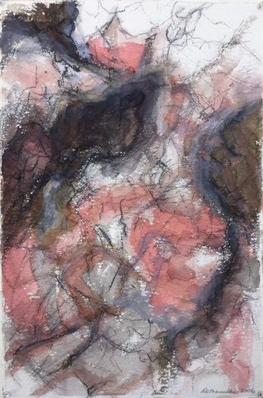 Pink Watercolor #2
