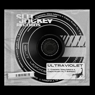 ULTRAVIOLET - CASTELO (GEO METRO X CAPO KUSH XLT EDITION)  Harsh vibes from @ultraviolet215 @capokush203 @aesirav brought to you by the grime legends at SLIT JOCKEY RECORDS. Available NOW to stream/download on your preferred digital outlet. . . . . . . . . . . . . @roland_us @sennheiser @ableton #vaporwave #philly #aesirav #tigerbloodtapes #lofi #slitjockey #vilnius #london #roppongi #makati #saopaolo #buenosaires #newhaven #elmcity #aesthetic #riddim #ableton #blender #futuregarage #gabber #futurebass #manx #orthodox #vhs #glitch #grime #uk #bass #ableton