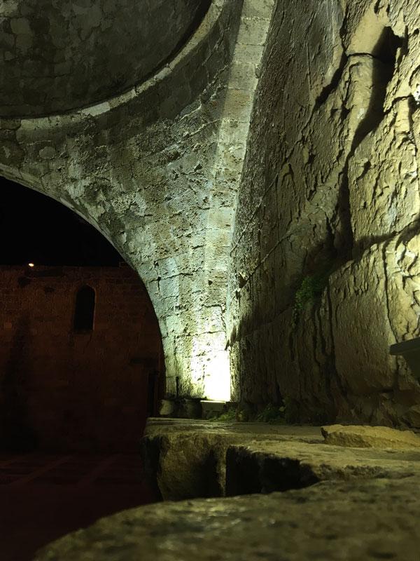 Byblos UNESCO World Heritage Site