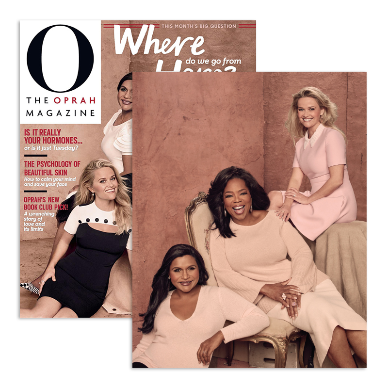 VRAM Jewelry Moonstone Earrings Oprah Winfrey O Magazine