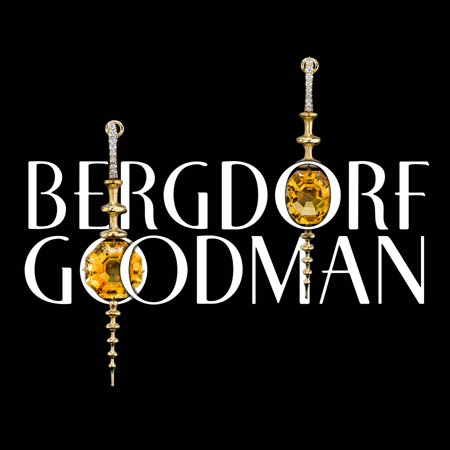 VRAM Jewelry at Bergdorf Goodman