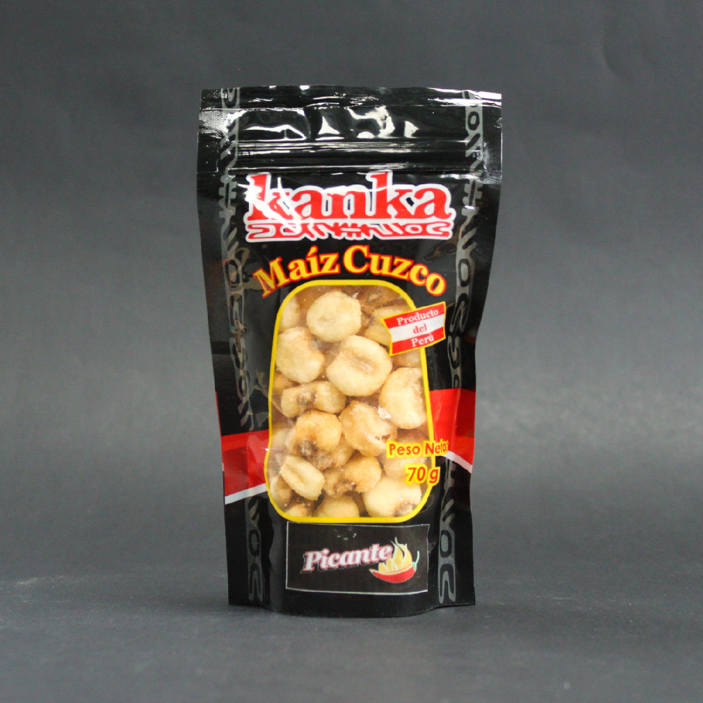 Maiz picante 70gr