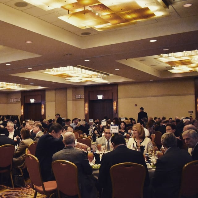 A big thank you to all of our sponsors, members and guests who attended this year's spring gala.