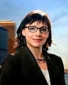 Jane von Kirchbach ,  Board Member