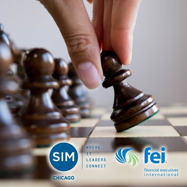 Join Us and FEI this Thursday for a Premier #ExclusiveEvent at the Union League Club Chicago: Your Organization and #CyberCrime - What to Do?  https://www.sim-chicago.org/events/