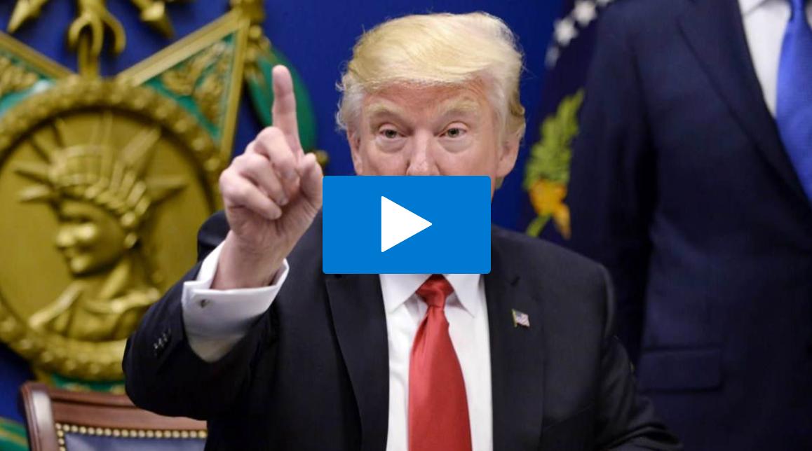 NBC News   Trump on LEGAL immigration: