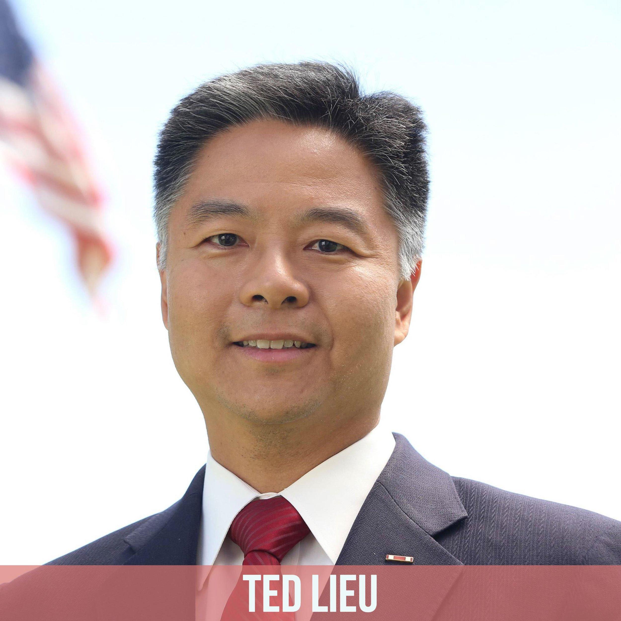 U.S. Representative, California 33rd District