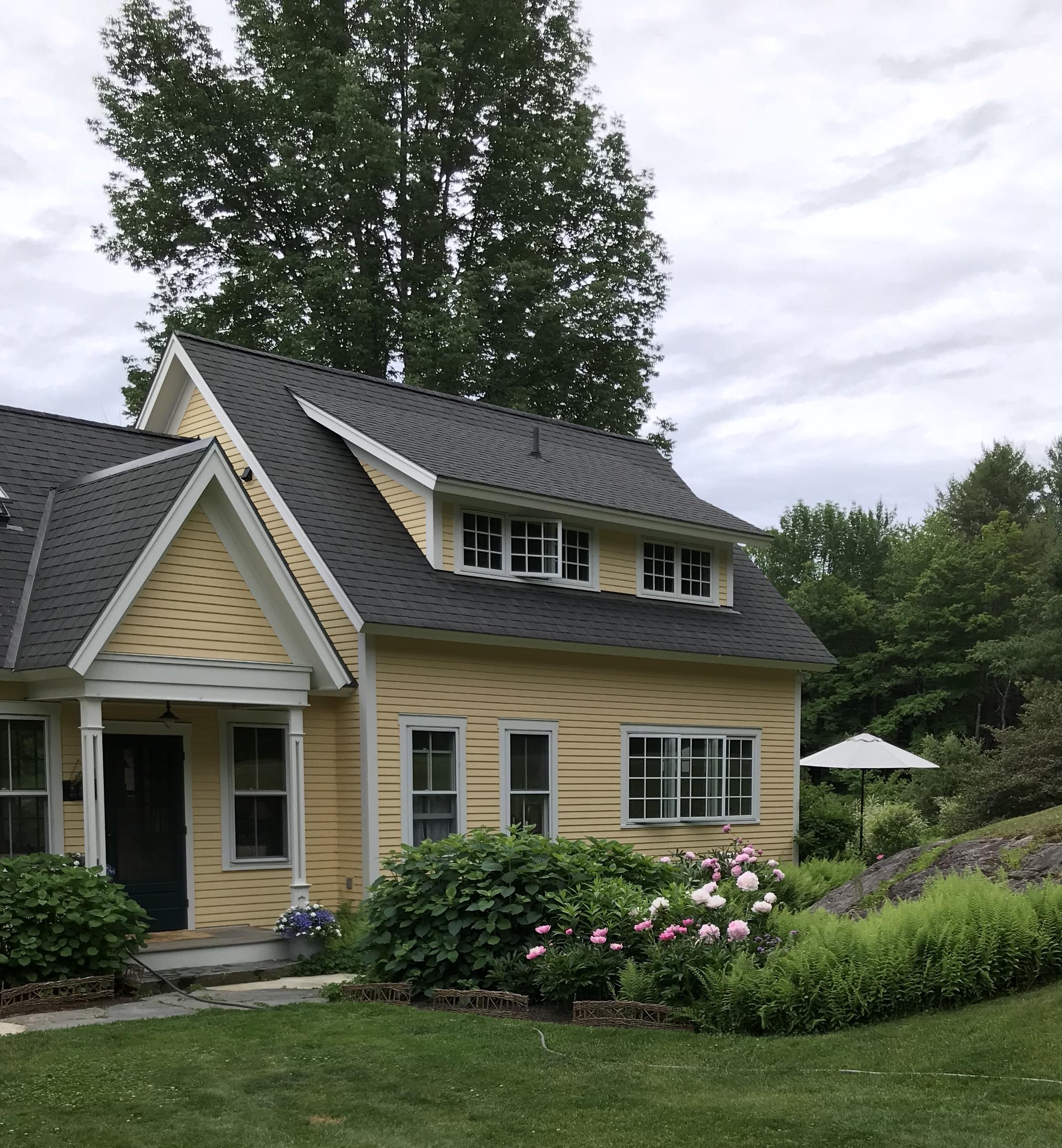 The Farmhouse At Happy Hill: Wedding Venue Near Hanover, NH
