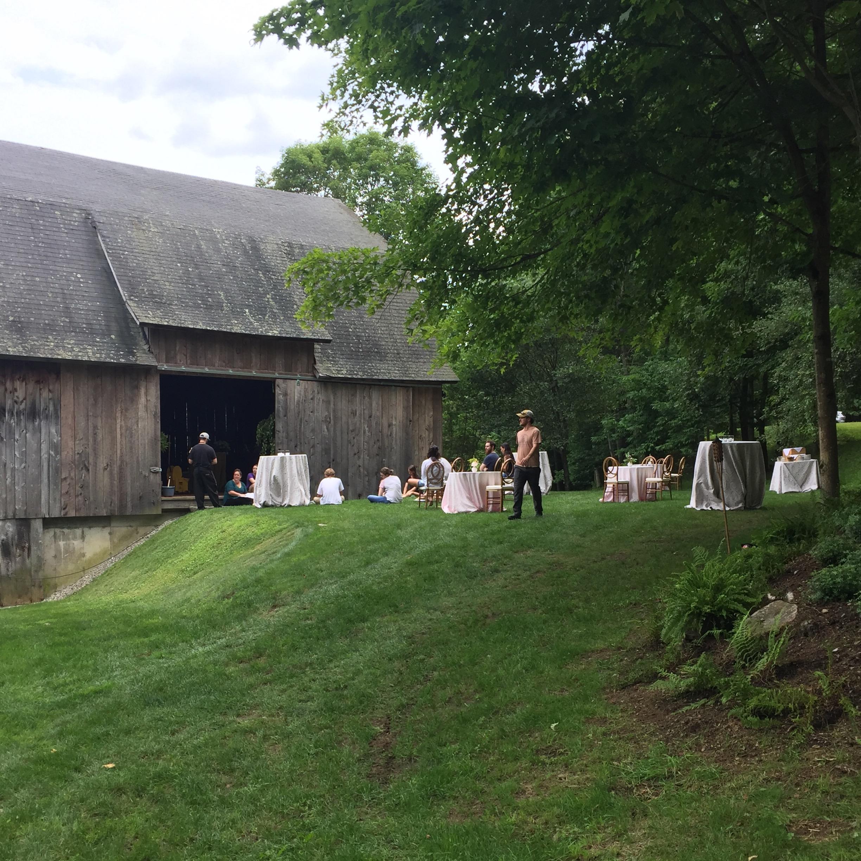 The Barn at Happy Hill: Wedding Venue Near Hanover, NH