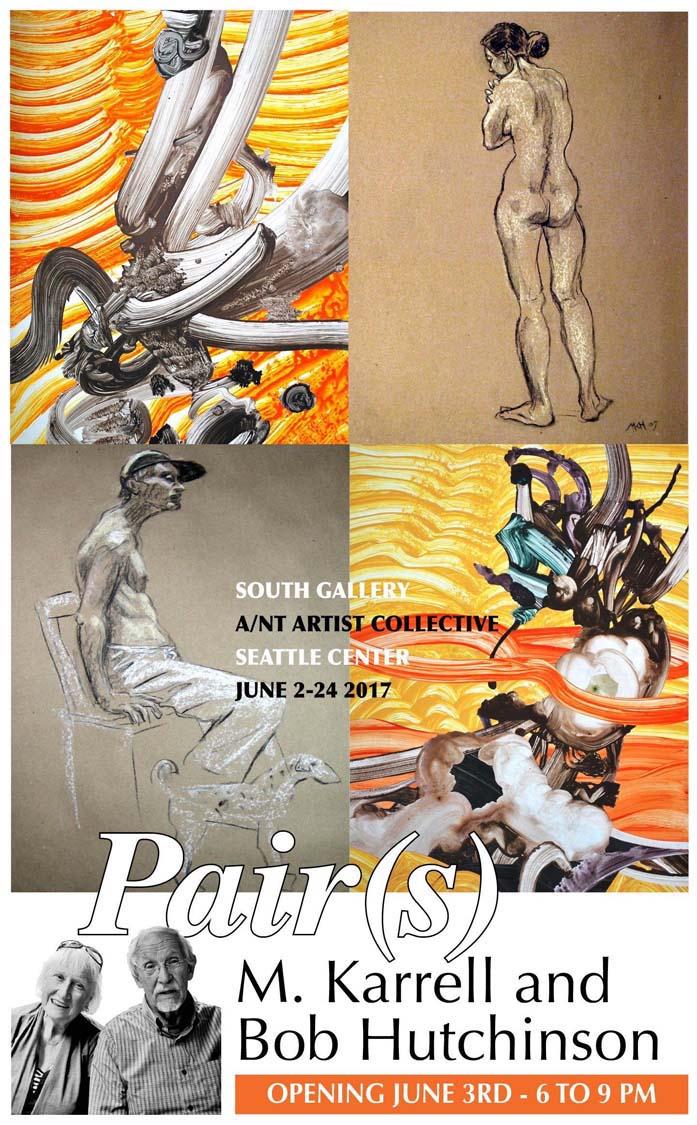 M.Karrell and Bob Hutchinson art show opening.jpg