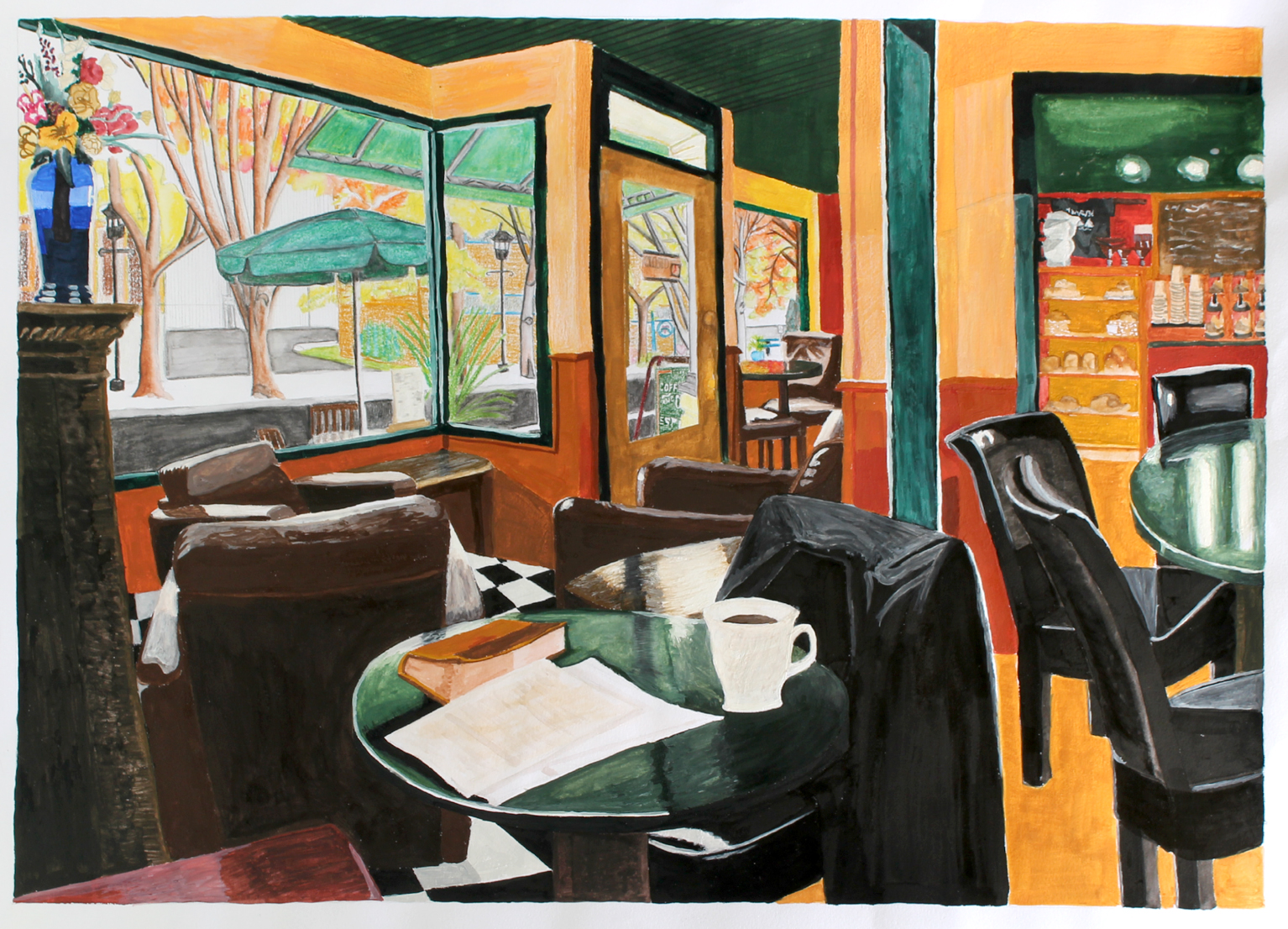 Relaxing at the Majestic Mountain Cafe Midori Vance.jpg
