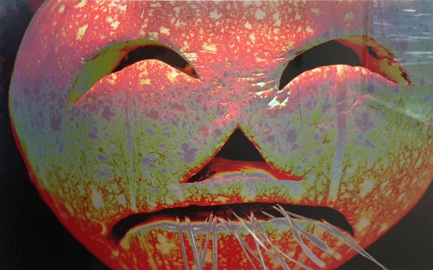 Pumpkin Gon Bad Steve Marts.jpg