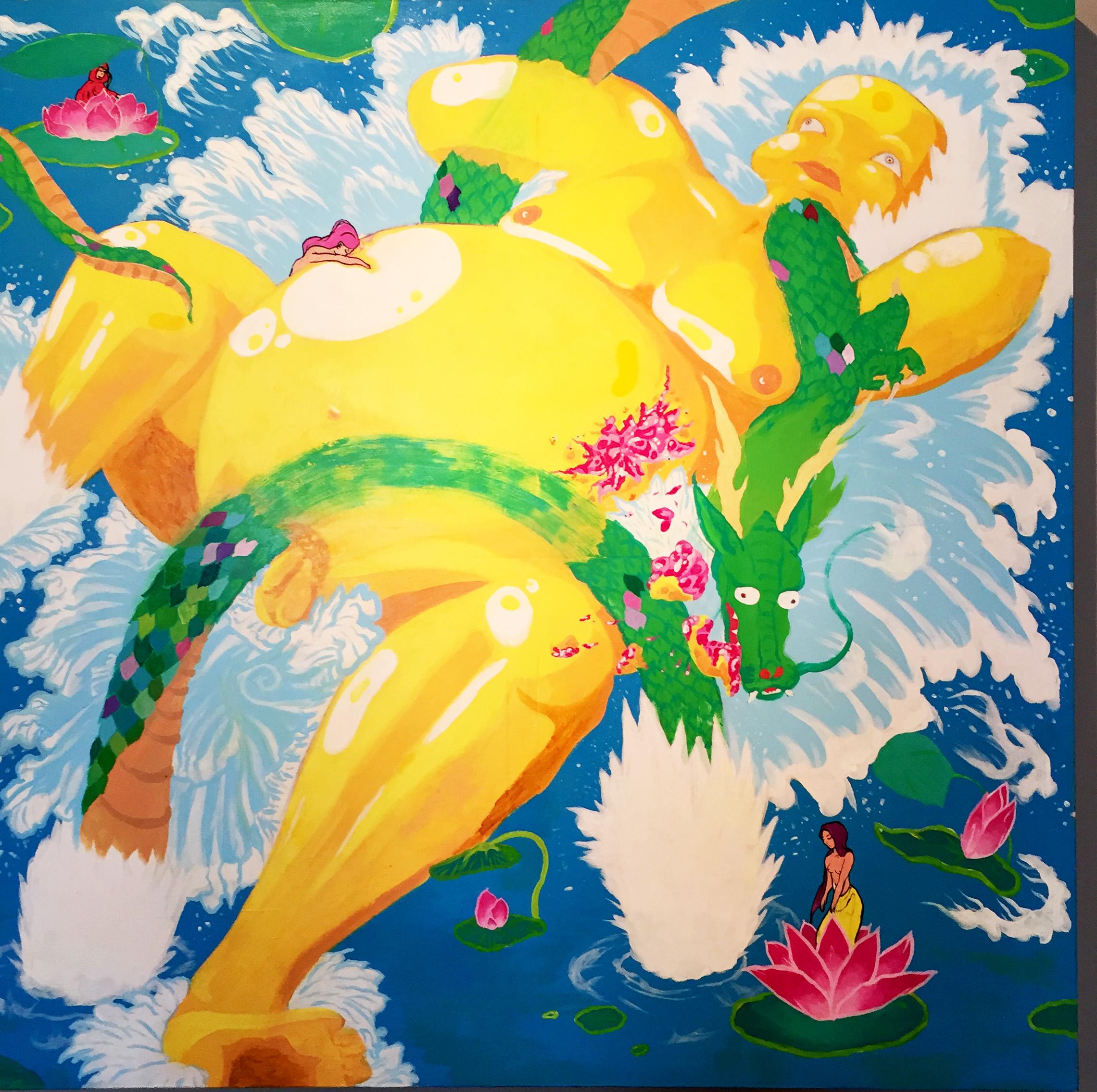 Golden Buddha Julian Pena.jpg